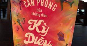 Căn phòng của những điều kỳ diệu (Julien Sandrel, dịch giả Kiều Anh, NXB Kim Đồng, 2019)