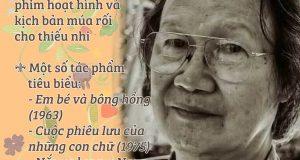 """Trần Hoài Dương – Người của """"Miền xanh thẳm"""" (Lê Phương Liên)"""