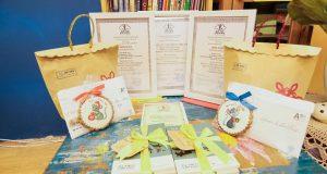 """Giải thưởng Festival toàn Nga mở rộng – """"Đi tìm nguồn cội"""", năm học 2019 – 2020"""