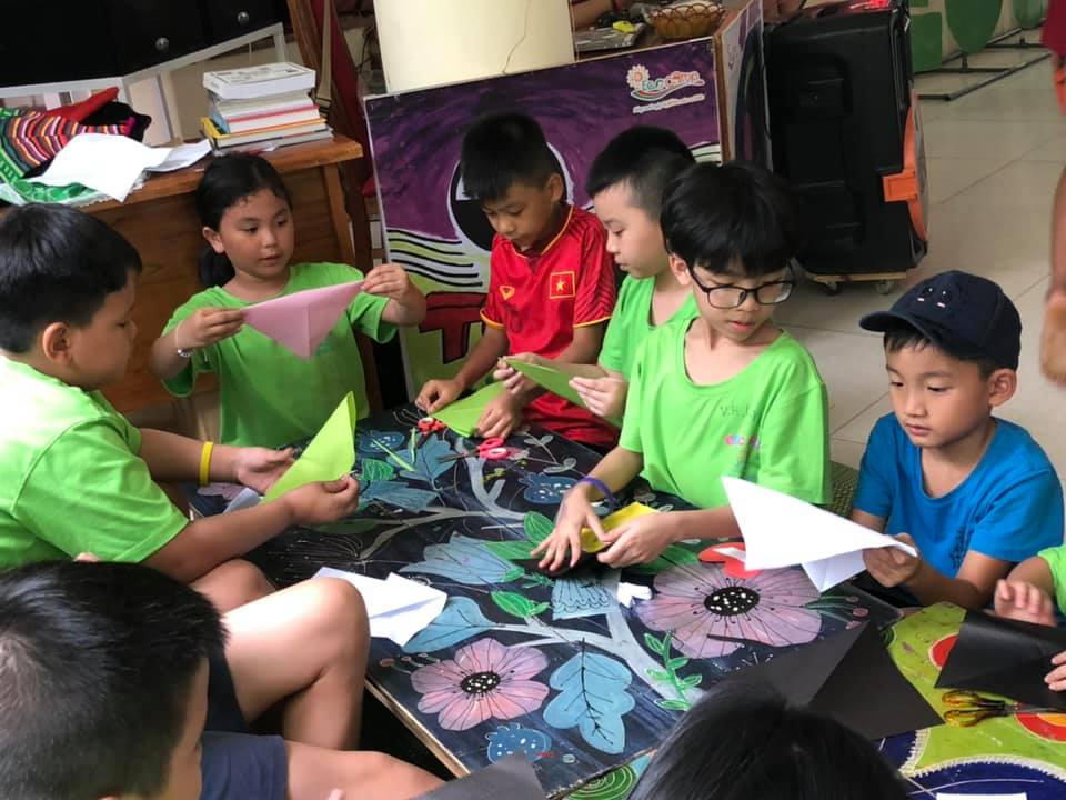 ecocamp 2020 - gap giay origami (2)