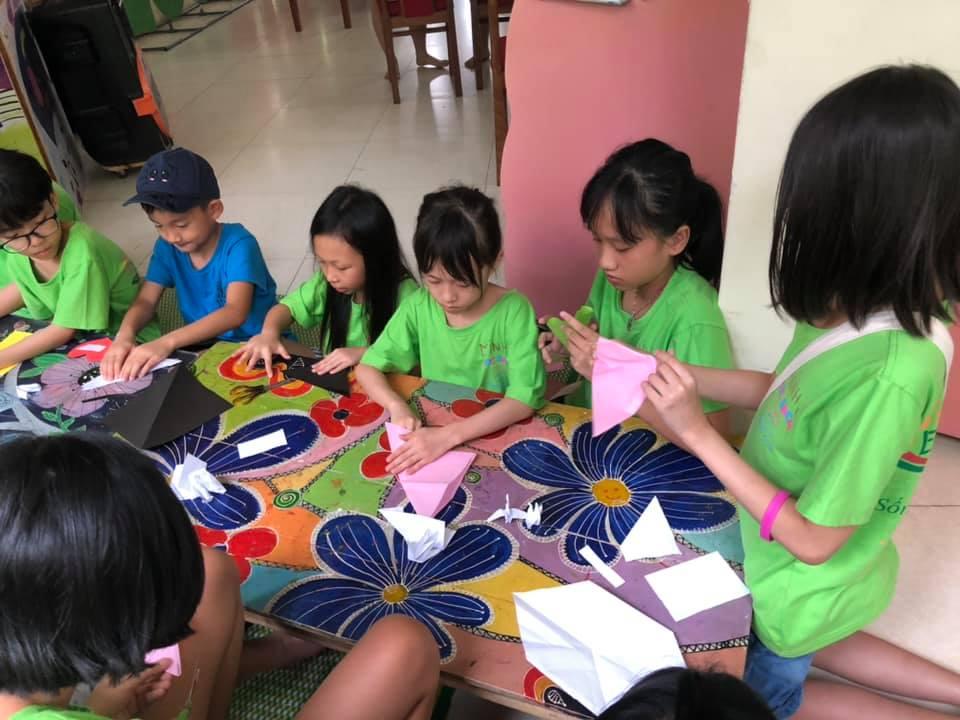 ecocamp 2020 - gap giay origami (7)