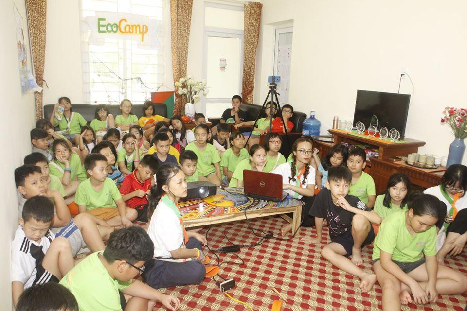 ecocamp 2020 - lam ban voi bau troi (3)