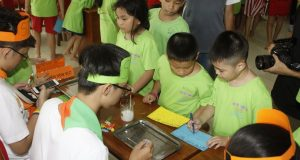 EcoCamp 2020 – Truy tìm quán quân STEM