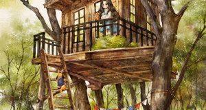 Ngôi nhà mơ ước
