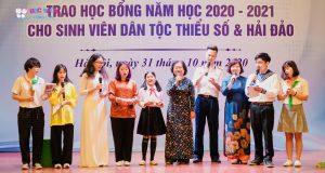 """Họp mặt hội viên CLB """"Vì Hoàng Sa – Trường Sa thân yêu"""" năm 2020"""