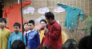 Ngày hội văn hóa dân gian XÚNG XÍNH XUÂN 2021