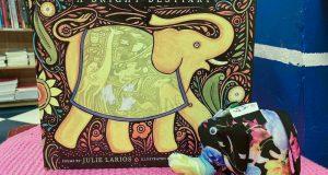 "BUỔI ĐỌC SÁCH TIẾNG ANH ""YELLOW ELEPHANT"" (JULIE LARIOS – JULIE PASCHKIS, HARCOURT BOOKS, 2006)"