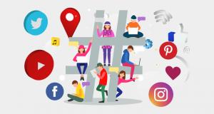 An toàn khi sử dụng mạng xã hội