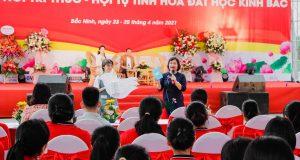 Ngày sách và văn hóa đọc Việt Nam tỉnh Bắc Ninh năm 2021