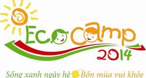 """Thông báo """"ECOCAMP 2014 – MÙA HÈ LÃNG MẠN"""" đợt 2"""