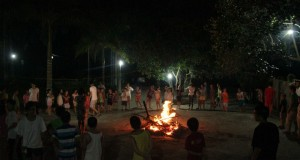 Eco Camp chuyện bây giờ mới kể