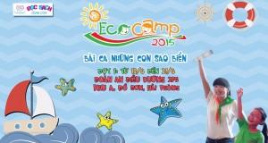 Thông báo EcoCamp 2015