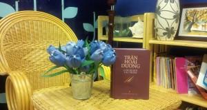 Món quà yêu thương từ gia đình nhà văn Trần Hoài Dương
