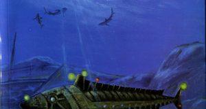 """Đại dương với tình người (đọc """"Hai vạn dặm dưới biển"""", Jules Verne, Đỗ Ca Sơn dịch, NXB Kim Đồng, 2013)"""