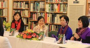 Huệ tím (Hermann Hesse, dịch giả Thái Kim Lan, NXB Kim Đồng, 2015)