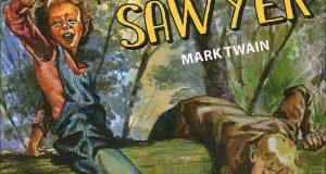 Chuyện phiêu lưu của Tom Sawyer