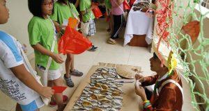 EcoCamp 2017 đợt 2 – Chợ làng chài