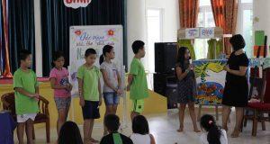 EcoCamp 2017 – Giao lưu với Nhà thơ Nguyễn Cảnh Ân