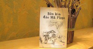 """Những mảnh kí ức (Đọc """"Bên kia đèo Mã Phục"""", Nguyễn Như Mai, NXB Kim Đồng, 2016)"""
