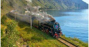 Tuổi thơ xem tàu hỏa