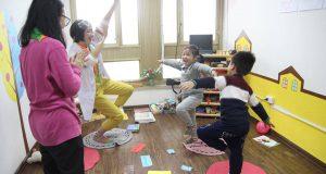 Giới thiệu hoạt động CLB Đọc sách cùng con tại Family & Kids