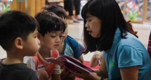 Phương pháp rèn luyện thao tác tư duy ở trẻ tiền tiểu học