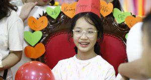 EcoCamp 2019 đợt 2 – Chúc mừng sinh nhật Hoàng Quế Nhi