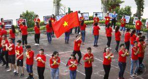EcoCamp 2019 đợt 2 – Tự hào Việt Nam