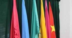 EcoCamp 2019 đợt 3 – Buổi gặp mặt và họp phụ huynh