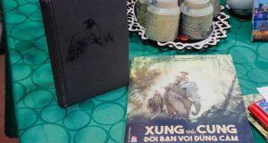 Xung và Cung – Đôi bạn voi dũng cảm (Vitali Bianki, Vladimir Sevchenko minh họa,NXB Kim Đồng, 2019)