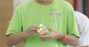 EcoCamp 2020 – Ai là phù thủy Rubik?