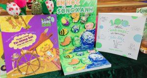 Dấu chân sinh thái và bài học môi trường