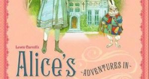 """Buổi đọc sách Tiếng Anh """"Alice's Adventures in Wonderland"""" (Lewis Carroll, The Five Miles, 2012)"""