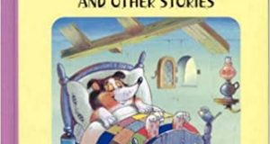 """Buổi đọc sách tiếng Anh """"The sneezing dog and other stories"""" (Enid Blyton, Award Publications Limited, 2005)"""