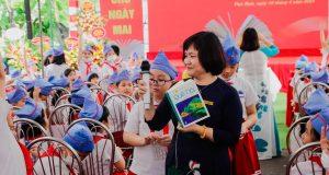 """Ngày hội """"Đọc sách cho ngày mai"""" tỉnh Thái Bình 2021"""